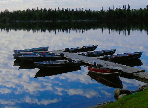 Pickerel-Bay-Boats
